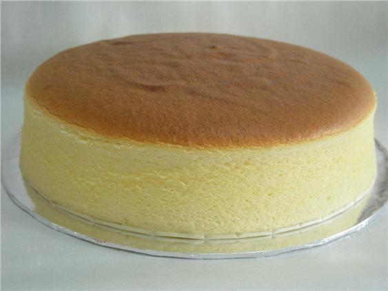 Cheese Cake Japonnais