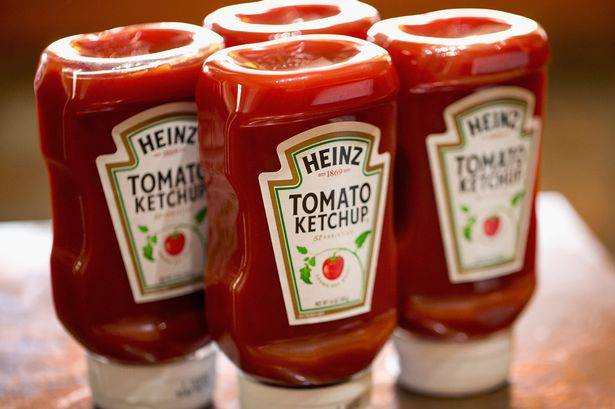 ketchup heinz fait maison avec thermomix recette thermomix. Black Bedroom Furniture Sets. Home Design Ideas