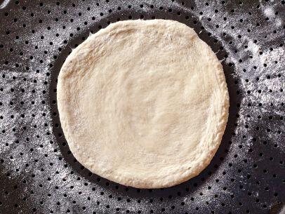 Pate A Pizza Recette Facile Inratable Plat Et Recette