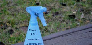 Préparer avec Thermomix le super 3 D