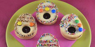Biscuits de Pâques Rapide avec Thermomix