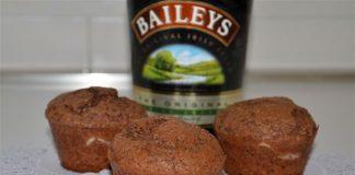 Muffins au Baileys