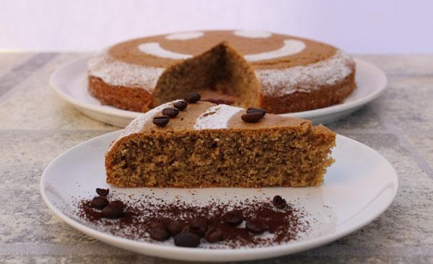 Recette Cake Au Caf Ef Bf Bd