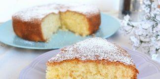 Gâteau rapide aux 7 pots avec Thermomix