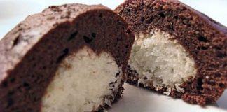 Muffins chocolat à la noix de coco Façon Bounty