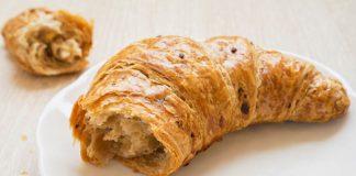 Croissants à la farine complète au Thermomix