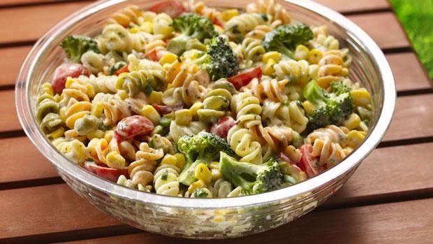 Salade De P 226 Te 224 La Vinaigrette 224 0 Point Recette L 233 G 232 Re