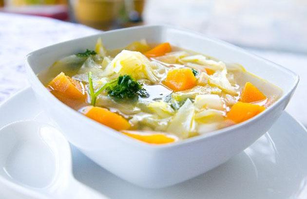 soupe d 39 hiver ww recette l g re plat et recette. Black Bedroom Furniture Sets. Home Design Ideas