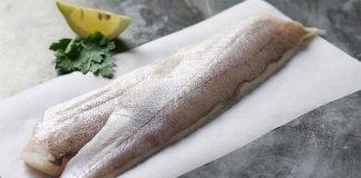 Filet de poisson à la sauce flamande