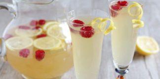 Soupe de Champagne au Thermomix