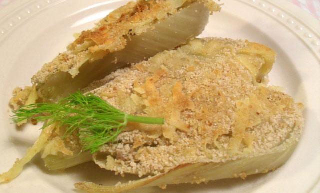 Gratin l ger de fenouil ww plat et recette - Plat facile et leger ...