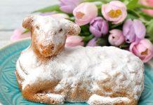 agneau de Pâques au Thermomix