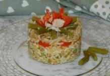 Recette Cake Au Thon Et L Ef Bf Bdgumes