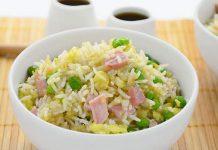 riz cantonnais léger WW