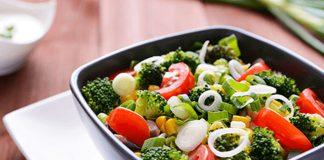 salade riche d'été WW