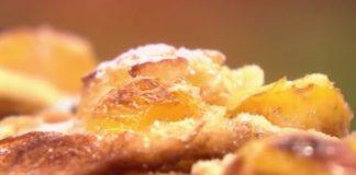 beignets aux mirabelles au Thermomix