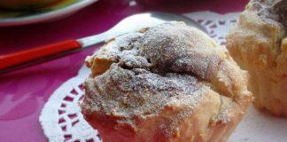 muffins briochés au Thermomix