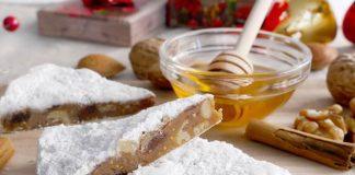 panforte ( pain de Noël aux fruits secs ) au Thermomix