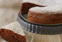 Gâteau Léger au Yaourt et Cacao WW