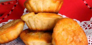 muffins au mascarpone au thermomix