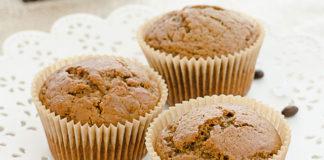 muffins au café au Thermomix